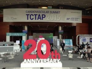 TCTAP2015 Seoul Korea